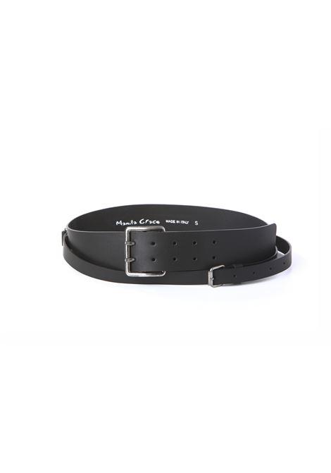 Cintura vdonna doppia MANILA GRACE | Cinture | U463EUMA001