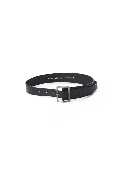 Cintura asimmetrica donna MANILA GRACE | Cinture | U467LUMA001