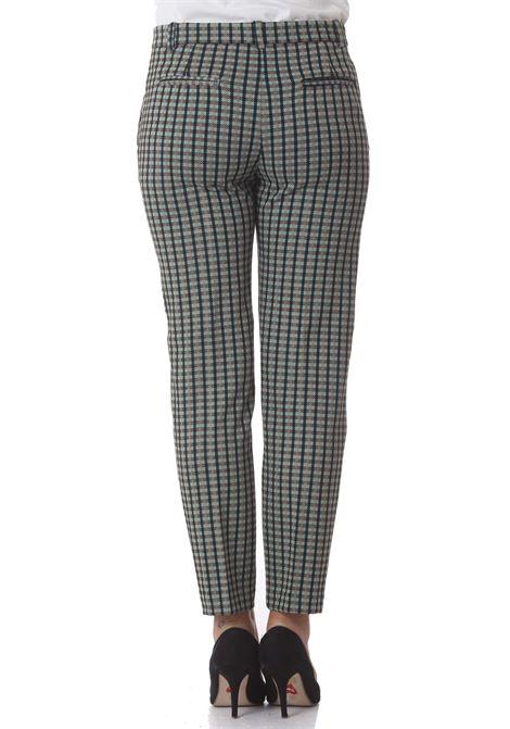 Pantalone Bello 109 donna PINKO | Pantaloni | 1G16Q0-8522SC4