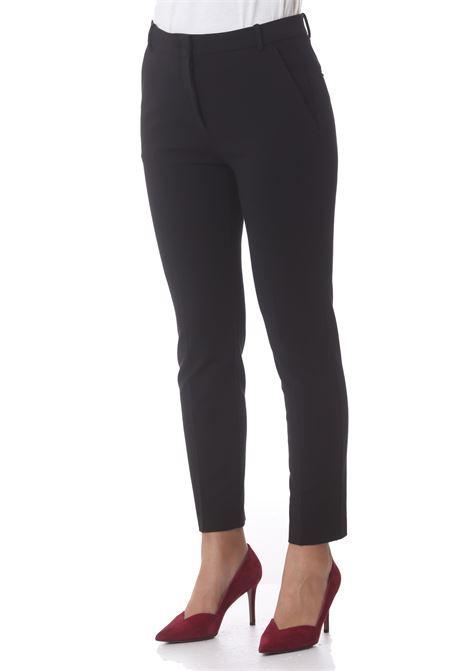 Pantalone donna Bello110 PINKO | Pantaloni | 1G16QD-1739Z99