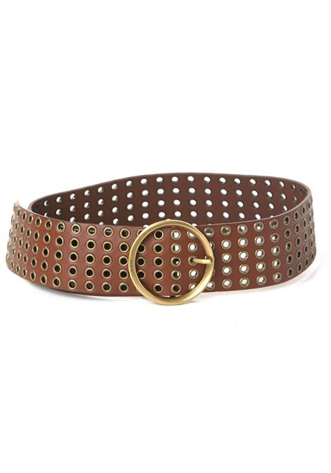 Cintura donna Maragoci H6 PINKO | Cinture | 1H20YK-Y7L7L39