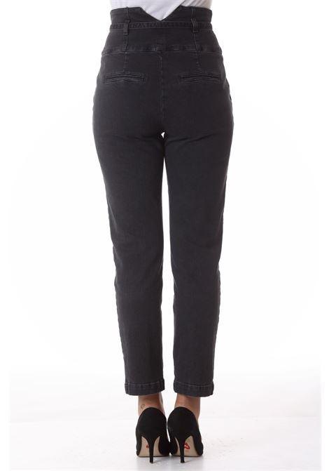 Jeans donna bustier Ariel PJ541 PINKO | Jeans | 1J10QR-Y6FGI90
