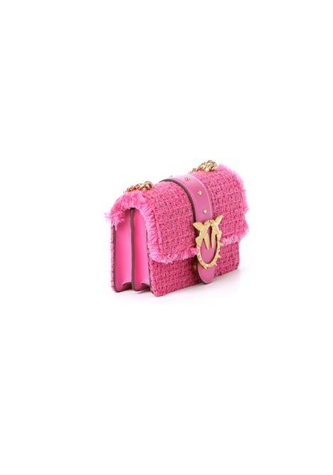 Borsa donna love mini icon madame je PINKO | Borse | 1P22CV-Y7G9NJ7