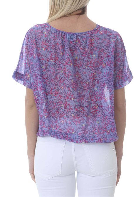 CURRY BLOUSE ATTIC AND BARN | Bluse | ATBL002-AT220834