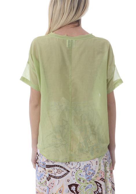 ALONSO BLOUSE ATTIC AND BARN | Bluse | ATBL018-AT130713