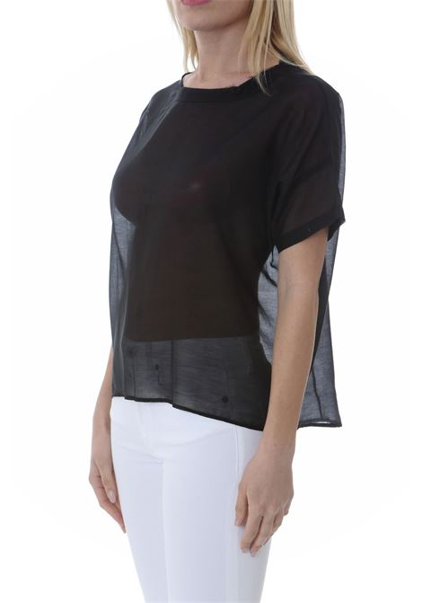ALONSO BLOUSE ATTIC AND BARN | Bluse | ATBL018-AT130990