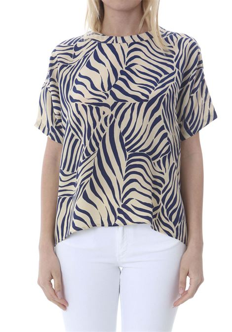 ALONSO BLOUSE ATTIC AND BARN | Bluse | ATBL018-AT218977