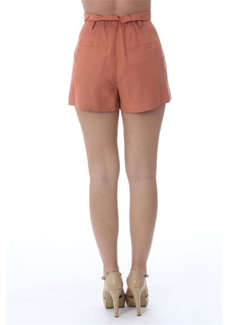 GINGER SHORT ATTIC AND BARN | Shorts | ATST001-AT030639
