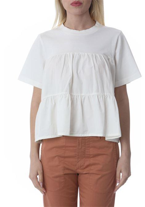 T-shirt donna ampia ATTIC AND BARN | T- Shirt | ATTS002-AT180200