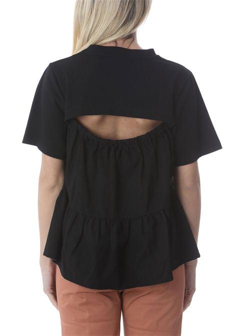 T-Shirt donna ampia ATTIC AND BARN | T-shirt | ATTS002-AT180990