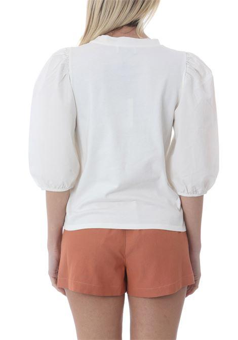 TWO TEX T-SHIRT ATTIC AND BARN | T-shirt | ATTS003-AT180200
