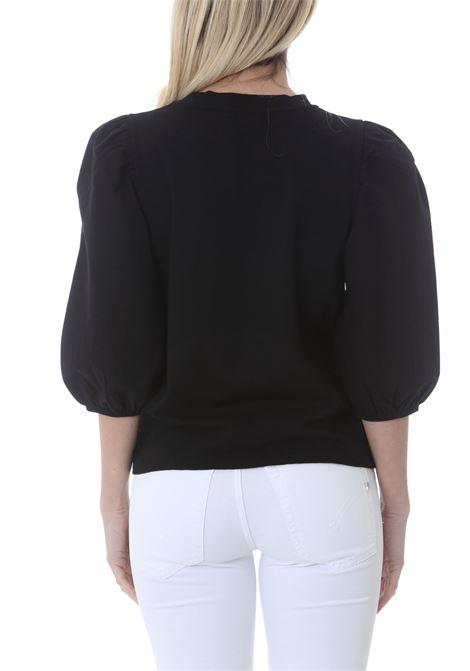 TWO TEX T-SHIRT ATTIC AND BARN | T-shirt | ATTS003-AT180990