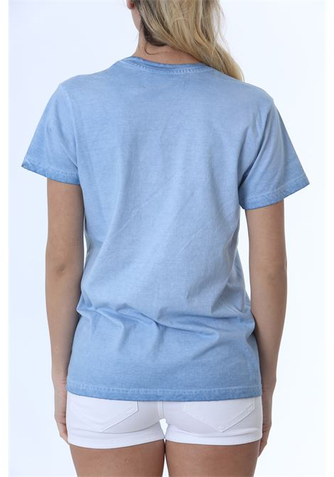 T-SHIRT IN COTONE CIRCUS HOTEL | T-shirt | H1ST10L36-0