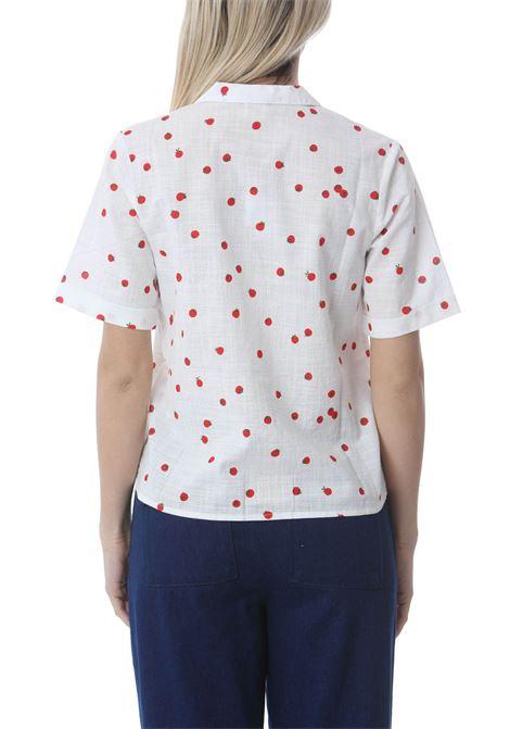 CAMICIA DES PETIT HAUTS | Camicie | SOFIA-1E210443IM689