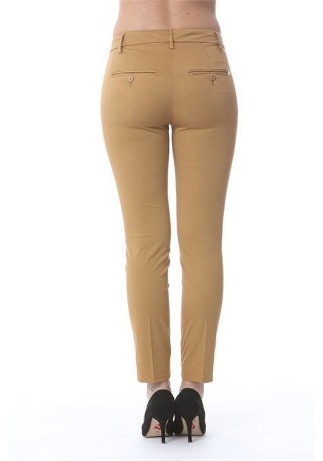 PERFECT DON DUP | Pantaloni | DP066RSE036PTD - PERFECT012