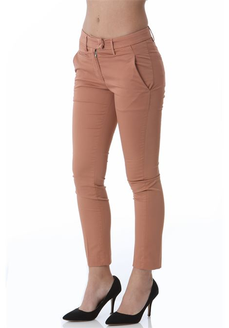 PERFECT DON DUP | Pantaloni | DP066RSE036PTD - PERFECT518