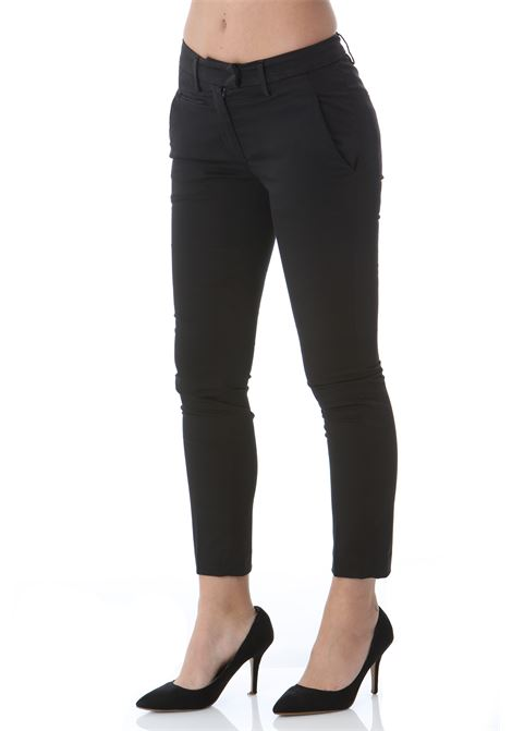 PANTALONE PERFECT DON DUP | Pantaloni | DP066RSE036PTD - PERFECT999