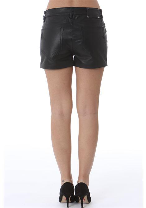 KLUM GIOIELLO DON DUP | Shorts | DP277BPL0284XXX-KLUM GIOIELLO999
