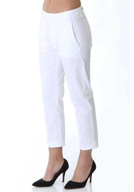 PANTALONE ARIEL DON DUP | Pantaloni | DP475GSE046PTD-ARIEL000