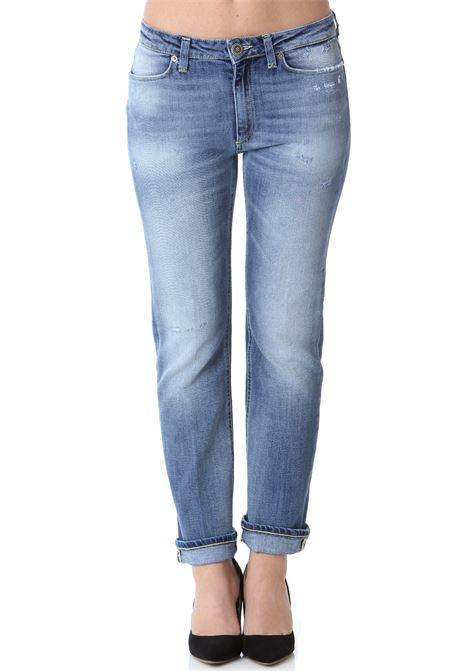 JEANS ALLIE DON DUP | Jeans | DP527DS0229DBD3W-ALLIE800