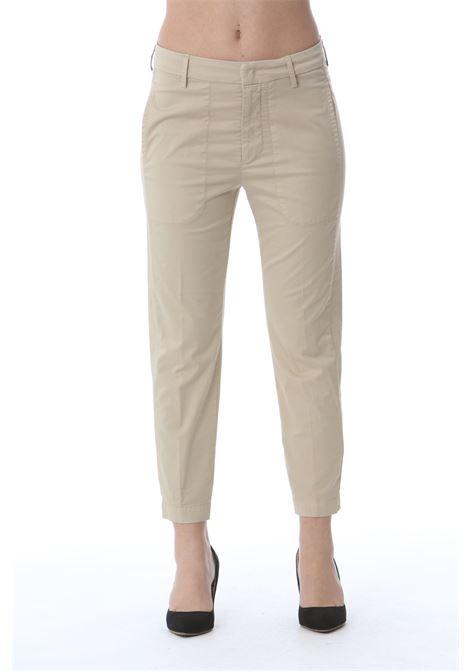 ELA DON DUP | Pantaloni | DP547RSE036PTD-ELA019