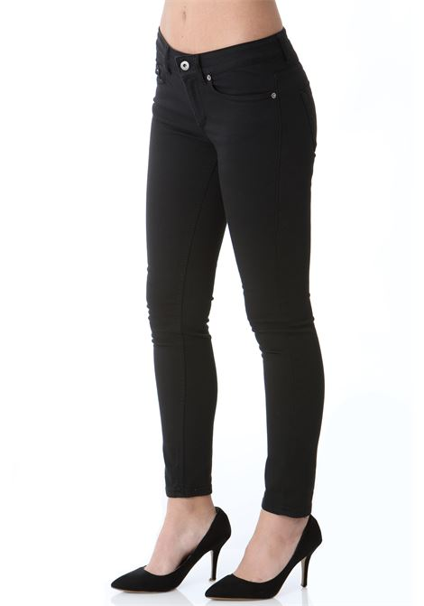 PANTALONE MONROE DON DUP | Jeans | P692BS0030DPTD-MONROE999
