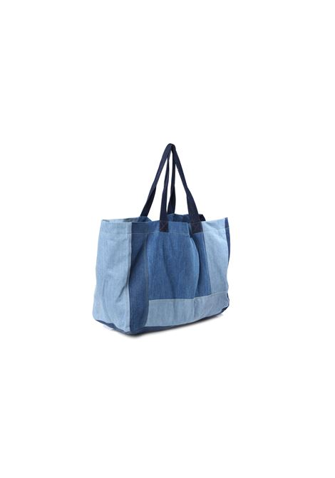 BORSA MIX DENIM DON DUP | Borse | WB124DS0107D011800