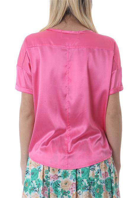 T-SHIRT AMPIA JUCCA | T-shirt | J3312108/L1701