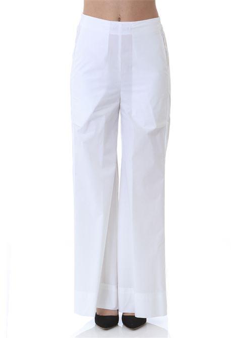PANTALONE  A ZAMPA JUCCA | Pantaloni | J3314000001