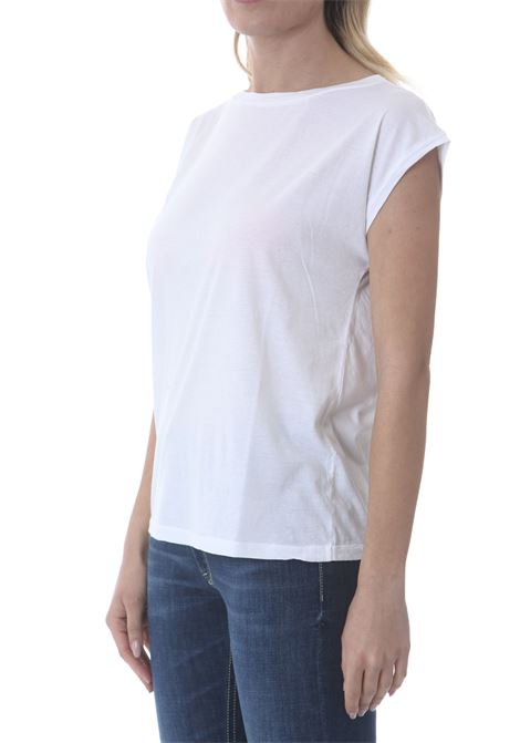 T-SHIRT GIROCOLLO JUCCA | T-shirt | J3318105001