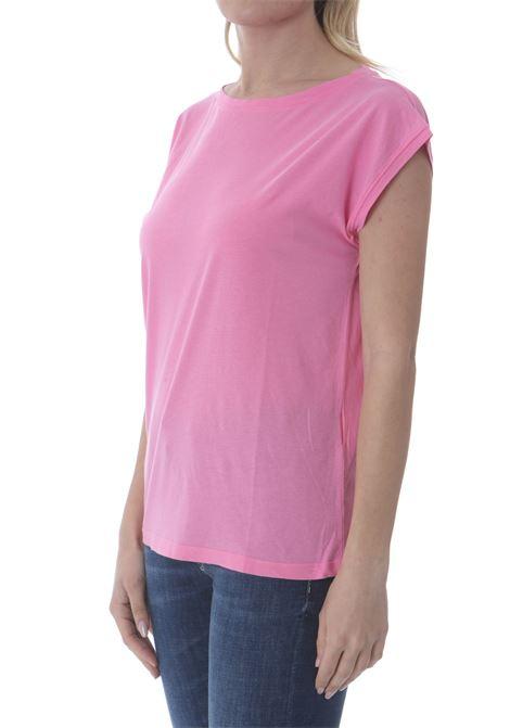 T-SHIRT GIROCOLLO JUCCA | T-shirt | J33181051701