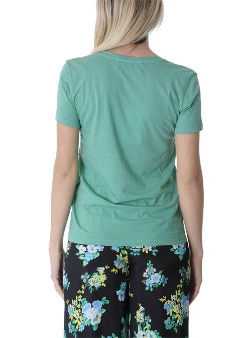 T-shirt donna scollo a v JUCCA | T-shirt | J3318106314