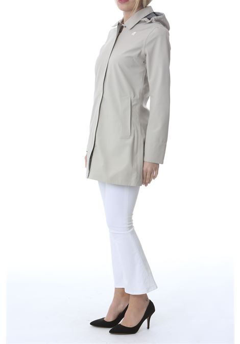 MATHILDE BLONDED JERSEY K-WAY | Giacche | K007LT0864
