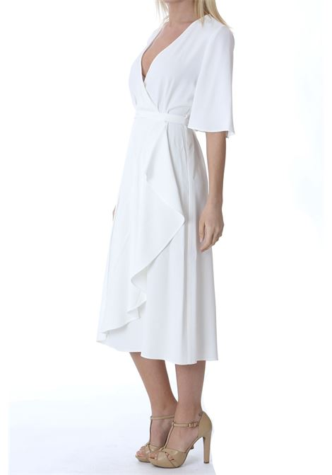 WRAP DRESS L'AUTRE CHOSE | Abiti | B2511030U005