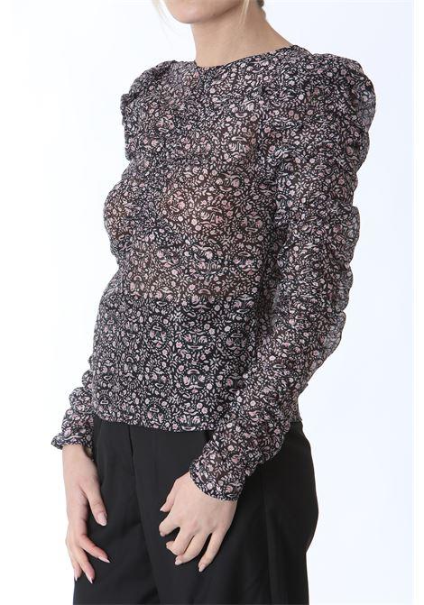 Shirt donna maniche lunghe LES COYOTES DE PARIS | Shirt | MIRA-214-20-132336