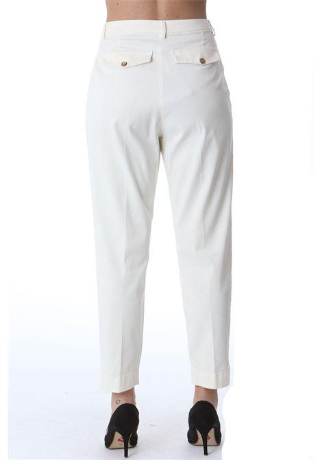 PANTALONE CON PIEGHE MANILA GRACE | Pantaloni | P278IUMA043