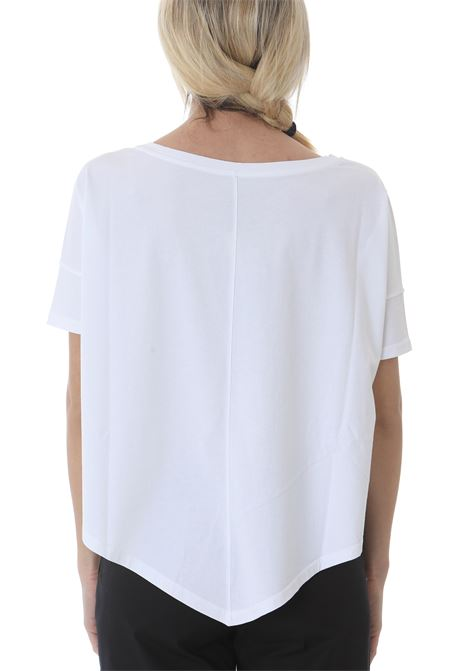 T-SHIRT STAMPA POIS MANILA GRACE | T- Shirt | T067CUMA009