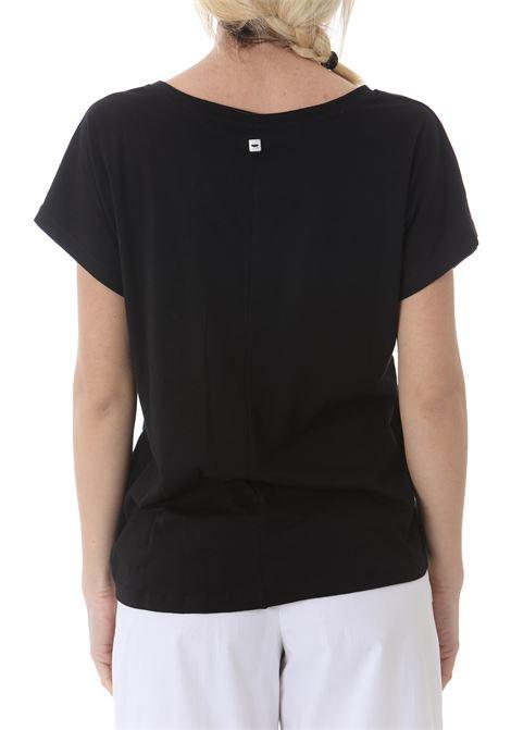 T-SHIRT CON FIOCCO MANILA GRACE | T-shirt | T403CUMA001