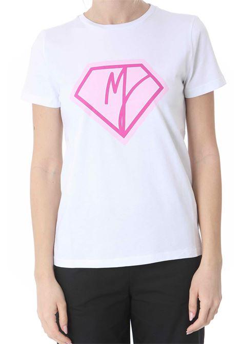 T-SHIRT LOGO MANILA GRACE | T-shirt | T007CUMA104