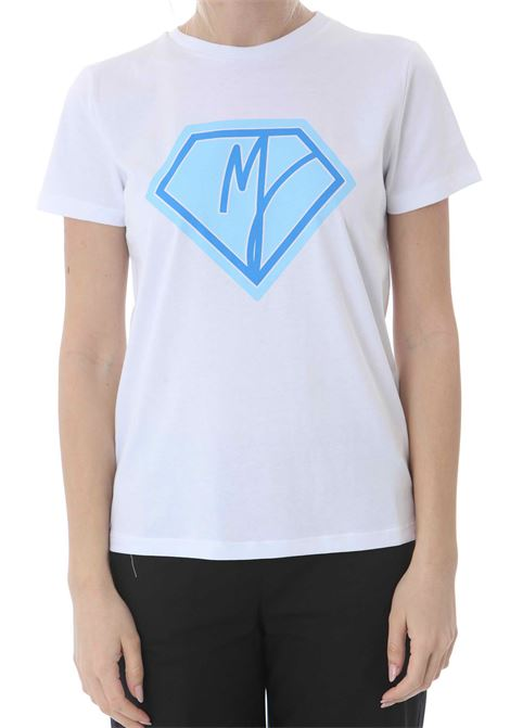 T-SHIRT LOGO MANILA GRACE | T-shirt | T008CUMA205