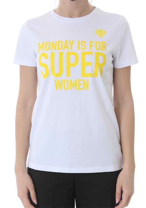 T-SHIRT SUPER MANILA GRACE | T-shirt | T011CUMA109