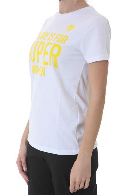 T-SHIRT SUPER MANILA GRACE | T- Shirt | T011CUMA109