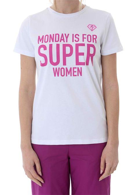 T-SHIRT SUPER MANILA GRACE | T- Shirt | T012CUMA104