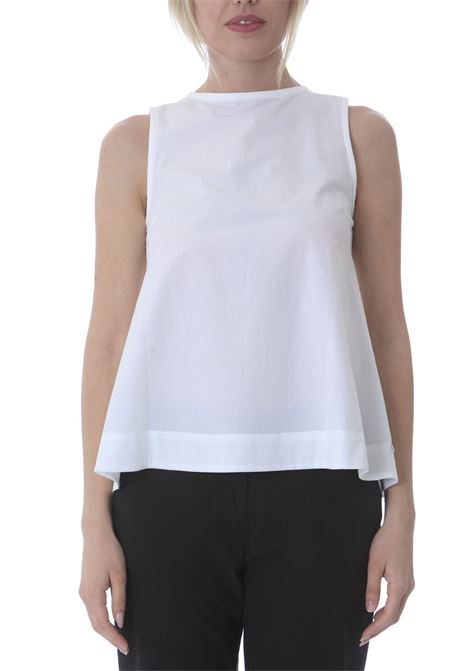 TOP OTTOD'AME | Top | PCH-ET8810BIANCO