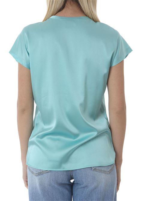 T-shirt donna frida PINKO | Bluse | 1G15S1-ZR64E53