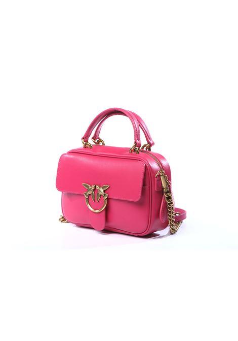 Borsa donna love puff maxi PINKO | Borse | 1P221U-Y6XTO96