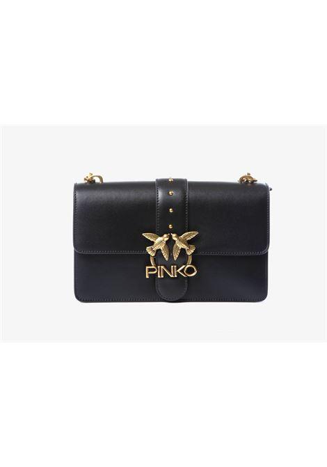LOVE CLASSIC ICON SIMPLY 7 PINKO | Borse | 1P228G-Y6XTZ99