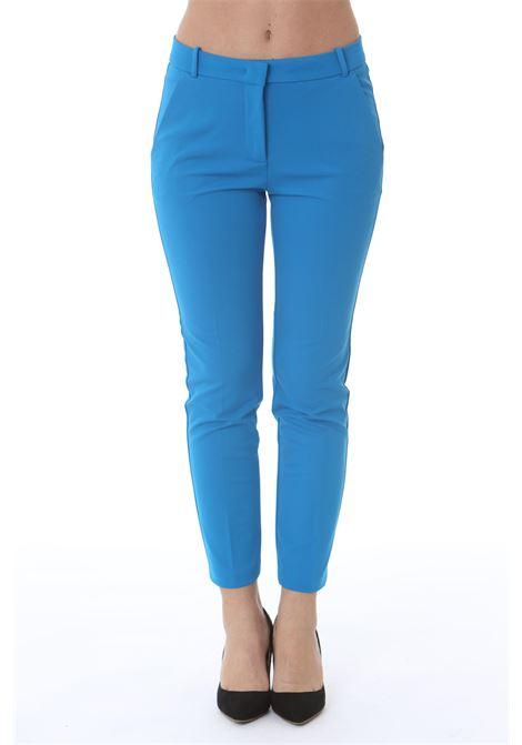 Bello pantalone donna PINKO | Pantaloni | 1G15LF-5872G32