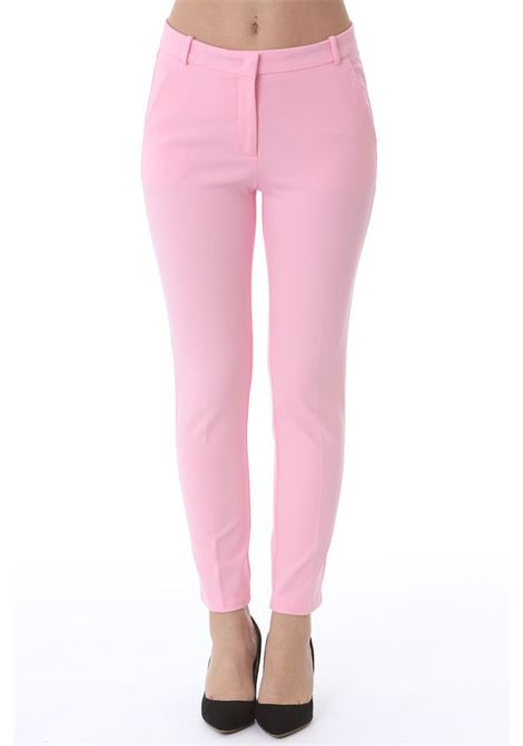 Bello pantalone donna PINKO | Pantaloni | 1G15LF-5872P95