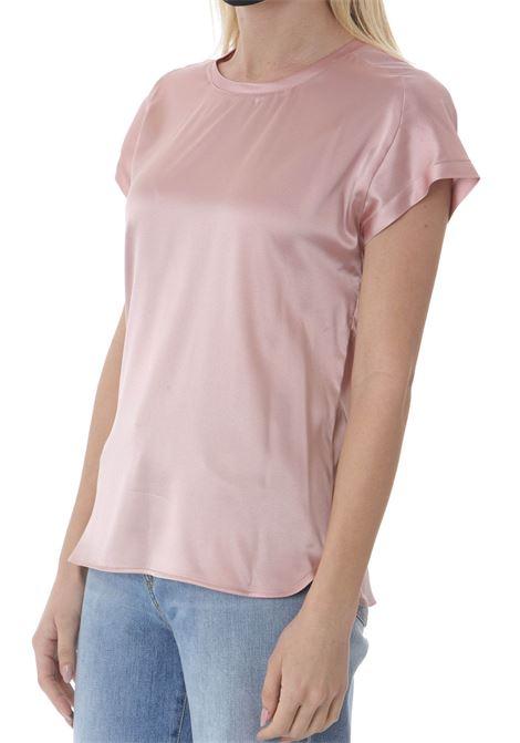 T-shirt donna frida PINKO | Bluse | 1G15S1-ZR64O53